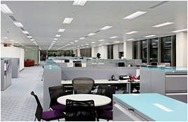 Commercial Lighting in Denver | Lighting Retrofit