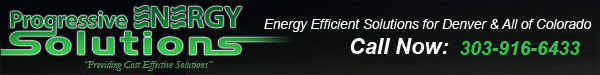 Denver Lighting | Progressive Energy Solutions