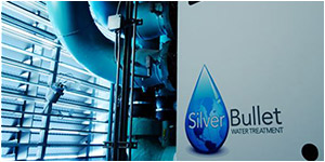 Silver Bullet Water Treatments